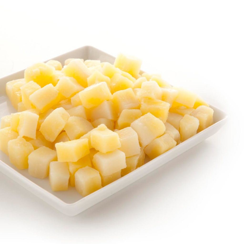 Mestari potato cubes 20mm 5x3kg