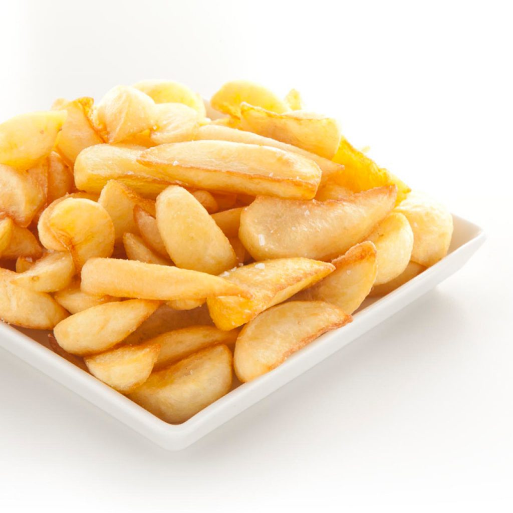 Mestari potato wedges 4x3kg